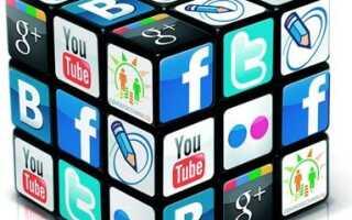 Яке воно, успішне просування компанії в соціальних мережах?