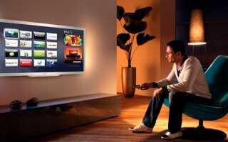 Як налаштувати зображення телевізора