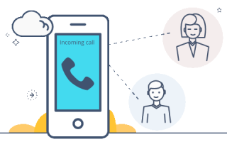 Послуга утримання і очікування виклику мтс (Водафон): підключення, відключення