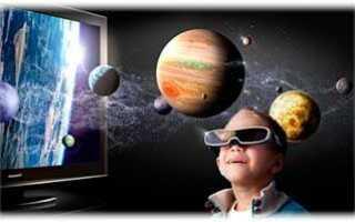 Який 3d телевізор купити і який краще?
