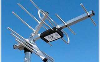 Телевізійна антена DVB -T2. Чи варто купувати або це маркетинговий хід? —