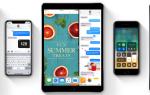 Повний огляд iOS 11 — зміни для iPad