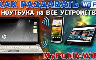 Програма «My Public Wi-Fi» можливості, помилки, проблеми