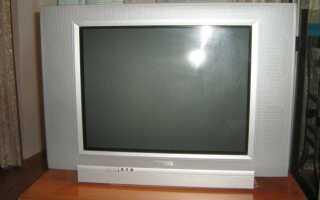 Що робити, якщо у телевізора пропало зображення, а звук є