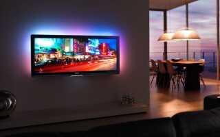 Як повісити телевізор на стіну без кронштейна своїми руками