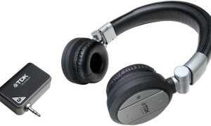 Як підключити Bluetooth-навушники до комп'ютера, телевізора або телефону
