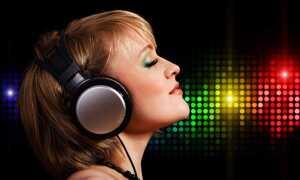 Як включити і транслювати музику в Discord (ДІСКОРДІЯ)