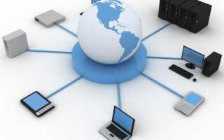 Як створити локальну мережу між двома комп'ютерами