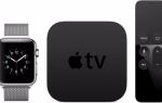 Apple випустила watchOS 4 Beta 1 і tvOS 11 Beta 1