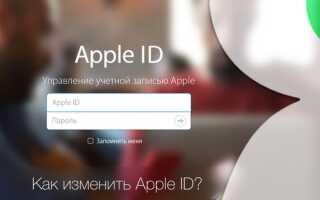 Як змінити ім'я користувача в Mac OS