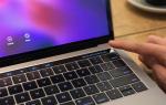 Touch ID в MacBook став корисніше з виходом macOS 10.14.4