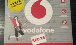 Як активувати SIM-карту Водафон Україна — покрокова інструкція