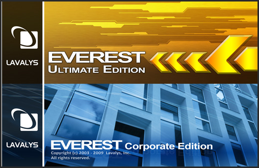 Утиліта Everest Ultimate