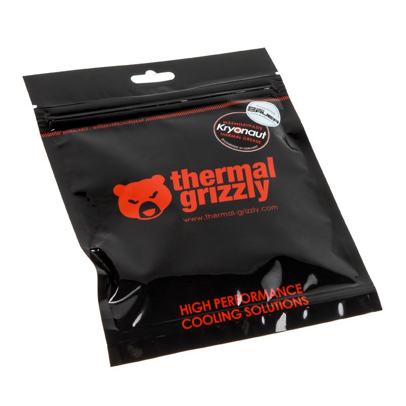 Термопаста Thermal Grizzly