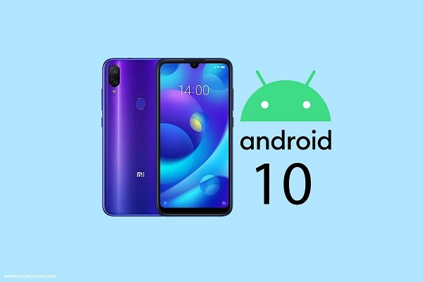 MIUI 11 Android 10
